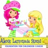 Strawberry Shortcake Teams Up with Alex's Lemonade Stand Foundation