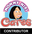 Mommy Niri Cares - Social Media for Social Good